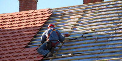 roof repairs Great Witley